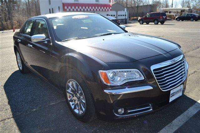 2012 CHRYSLER 300 LIMITED 4DR SEDAN brown low miles this 2012 chrysler 300 limited will sell fa