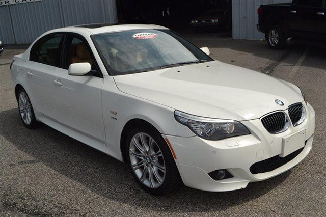 2010 BMW 5 SERIES 535I XDRIVE AWD 4DR SEDAN alpine white new arrival this 2010 bmw 5 series 535