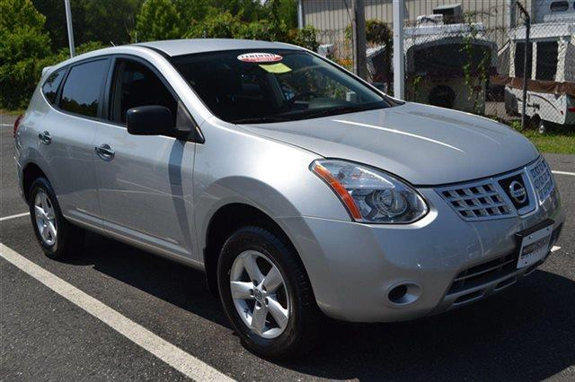 2010 NISSAN ROGUE S AWD 4X4 silver ice metallic priced below market thisrogue will sell fast