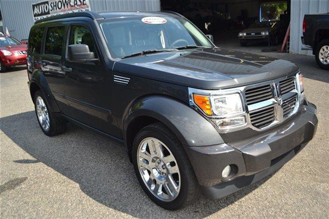 2010 DODGE NITRO SE 4X4 4DR SUV dark charcoal pearl new arrival keyless start automatic se