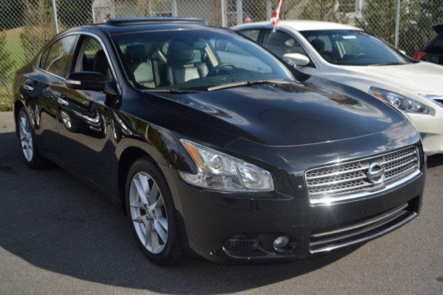 2010 NISSAN MAXIMA - black this 2010 nissan maxima 4dr - features a 35l v6 cylinder 6cyl gasolin