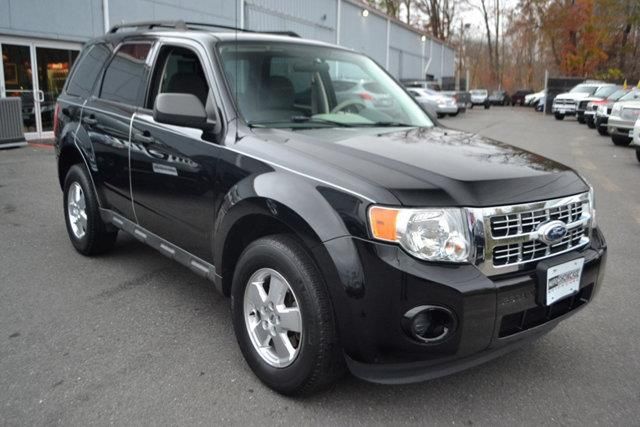 2012 FORD ESCAPE XLS 4DR SUV black this 2012 ford escape 4dr fwd 4dr xls features a 25l 4 cylind