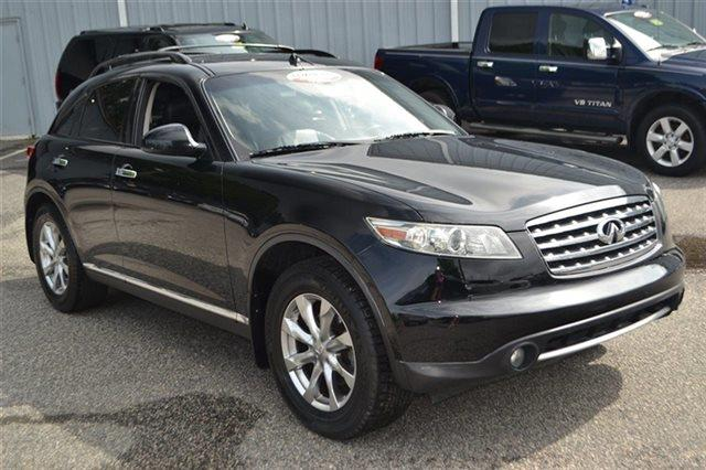 2008 INFINITI FX35 BASE AWD 4DR SUV black obsidian priced below market this 2008 infiniti fx3