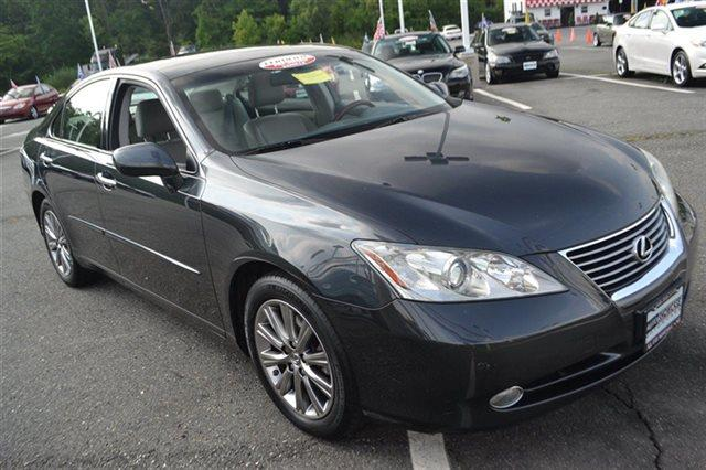 2008 LEXUS ES 350 BASE 4DR SEDAN smoky granite mica new arrival this 2008 lexus es 350 4dr seda