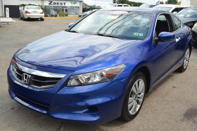 2011 HONDA ACCORD LX-S 2DR COUPE 5A belize blue pearl this 2011 honda accord coupe 2dr 2dr i4 aut