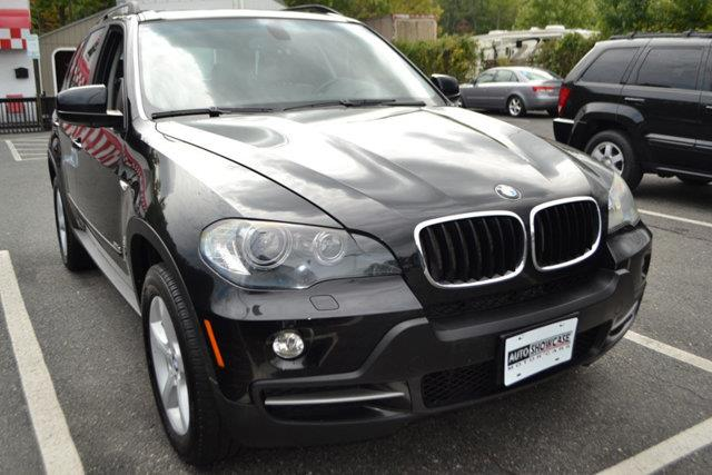 2007 BMW X5 30SI AWD 4DR SUV black this 2007 bmw x5 4dr 30si features a 30l straight 6 cylinde