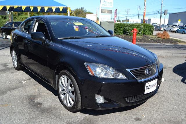 2006 LEXUS IS 250 BASE AWD 4DR SEDAN black this 2006 lexus is 250 4dr 4dr sport sedan awd automat