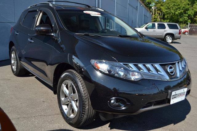2010 NISSAN MURANO S AWD 4DR SUV black this 2010 nissan murano s features a 35l v6 cylinder 6cyl
