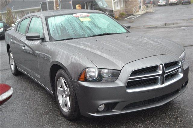 2012 DODGE CHARGER SXT 4DR SEDAN tungsten metallic priced below market thischarger will sell fa