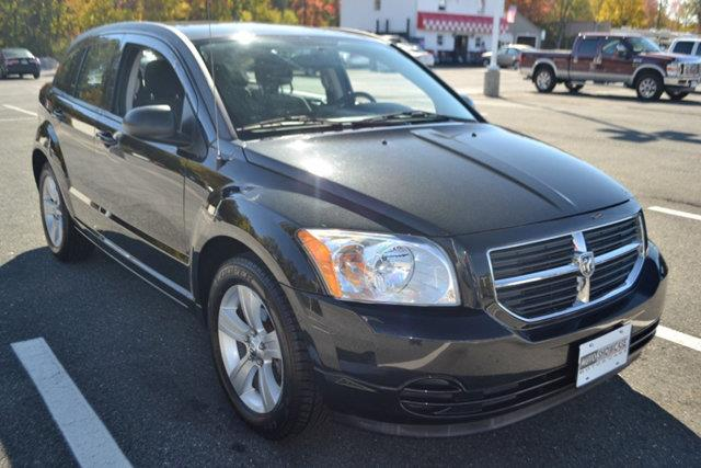 2010 DODGE CALIBER SXT 4DR WAGON black this 2010 dodge caliber 4dr 4dr hb sxt features a 20l 4 c