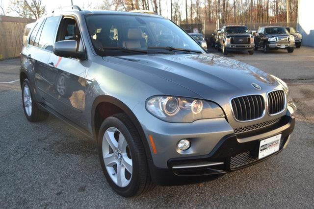 2009 BMW X5 XDRIVE30I AWD 4DR SUV gray this 2009 bmw x5 4dr 30i features a 30l straight 6 cylind