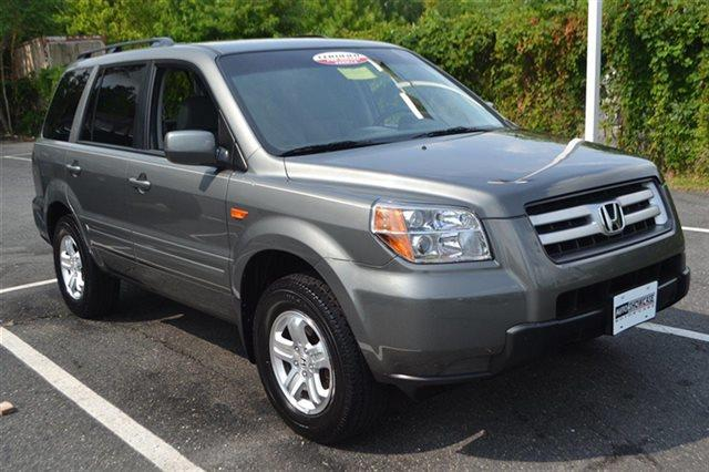 2008 HONDA PILOT VP 4X4 4DR SUV steel blue metallic this 2008 honda pilot vp will sell fast pl