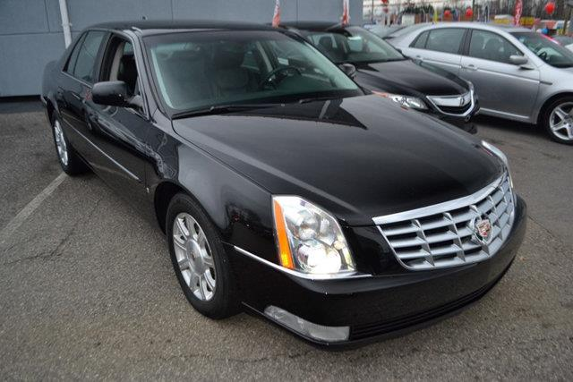 2009 CADILLAC DTS black this 2009 cadillac dts features a 46l 8 cylinder 8cyl gasoline engine i