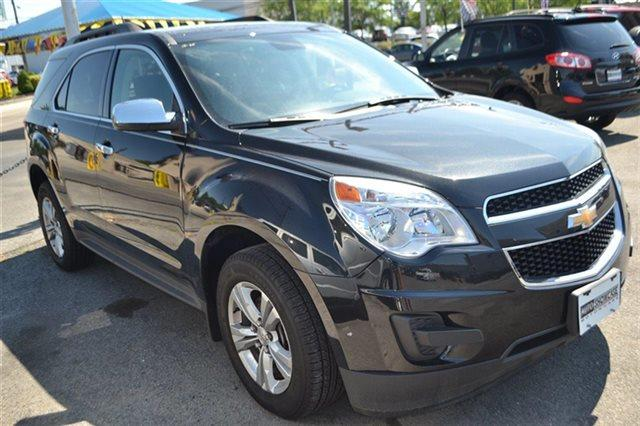 2013 CHEVROLET EQUINOX LT 4DR SUV W 1LT black this 2013 chevrolet equinox fwd 4dr lt with 1lt s