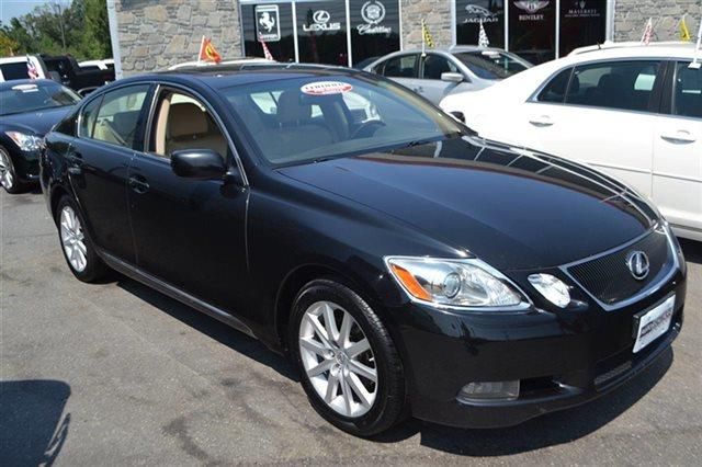 2006 LEXUS GS 300 BASE AWD 4DR SEDAN black onyx new arrival this 2006 lexus gs 300 4dr sedan aw