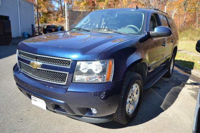 2008 CHEVROLET TAHOE 4WD 4DR 1500 LS blue this 2008 chevrolet tahoe 4dr 4wd 4dr 1500 ls features