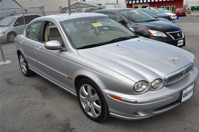 2005 JAGUAR X-TYPE 30L AWD 4DR SEDAN platinum priced below market this 2005 jaguar x-type 4d
