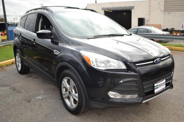 2013 FORD ESCAPE SE 4DR SUV black this 2013 ford escape 4dr fwd 4dr se features a 16l 4 cylinder