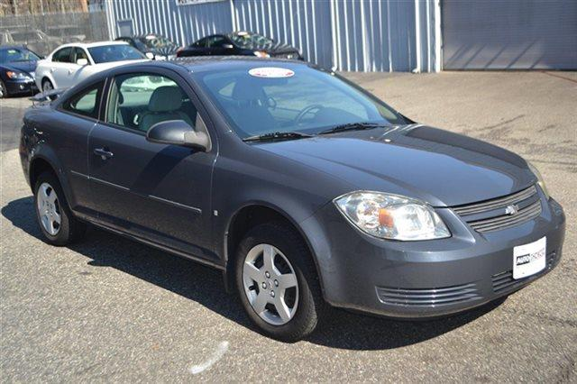 2008 CHEVROLET COBALT LS 2DR COUPE slate metallic this 2008 chevrolet cobalt ls will sell fast