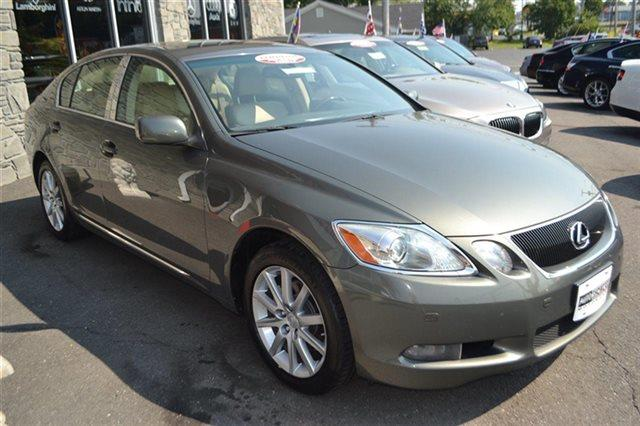 2006 LEXUS GS 300 BASE AWD 4DR SEDAN cypress pearl metallic new arrival this 2006 lexus gs 300