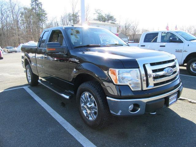 2009 FORD F-150 -FORD F150 black this 2009 ford f-150 -ford f150 features a unspecified 8cyl flex