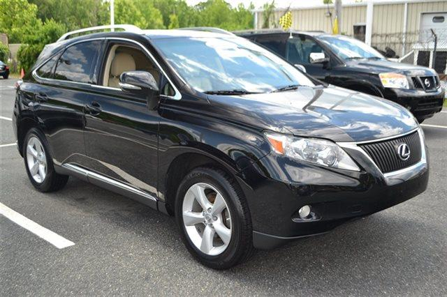 2010 LEXUS RX 350 BASE AWD 4DR SUV black this 2010 lexus rx 350 4dr awd 4dr features a 35l v6 cy