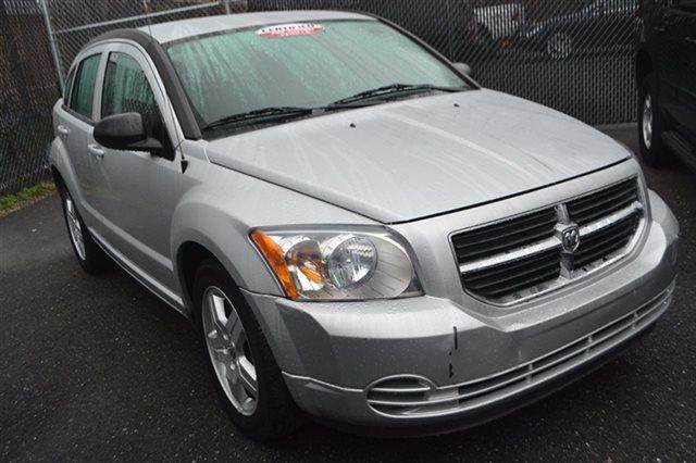 2009 DODGE CALIBER SXT 4DR WAGON bright silver metallic this 2009 dodge caliber sxt will sell fas