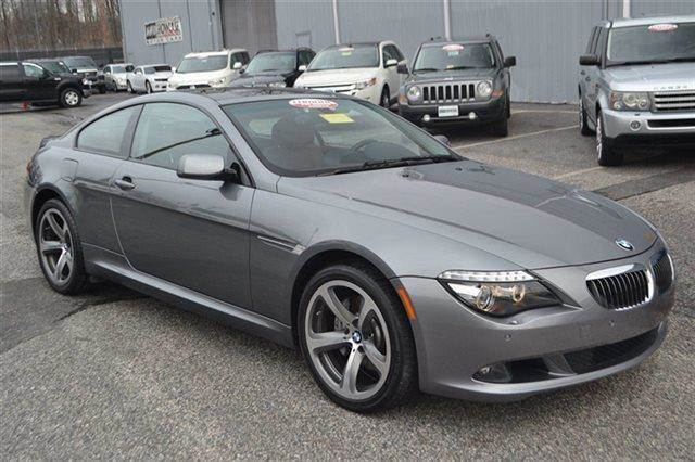 2008 BMW 6 SERIES 650I 2DR COUPE gray this 2008 bmw 6 series 650i will sell f