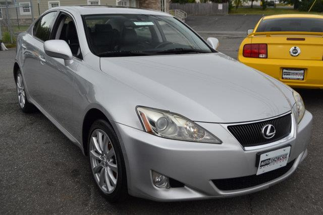 2008 LEXUS IS 250 BASE AWD 4DR SEDAN silver this 2008 lexus is 250 4dr 4dr sport sedan automatic