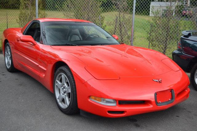 1999 CHEVROLET CORVETTE BASE 2DR COUPE torch red this 1999 chevrolet corvette 2dr 2dr hardtop fea