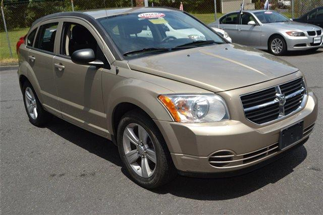 2010 DODGE CALIBER SXT 4DR WAGON light sandstone metallic new arrival value priced below marke