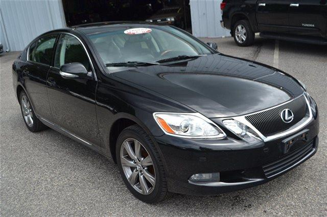 2010 LEXUS GS 350 BASE AWD 4DR SEDAN obsidian this 2010 lexus gs 350 4dr sedan awd sedan will s