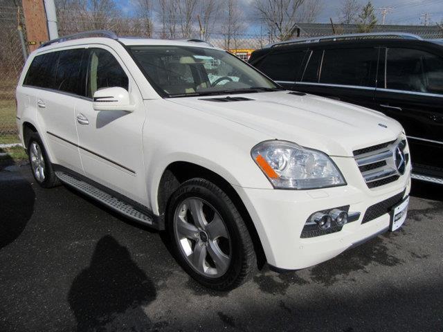 2011 MERCEDES-BENZ GL-CLASS GL450 4MATIC AWD 4DR SUV white this 2011 mercedes-benz gl gl450 4mati