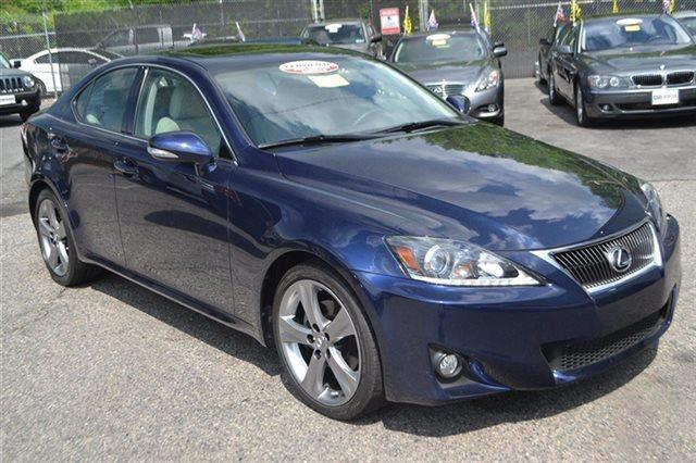 2012 LEXUS IS 250 BASE 4DR SEDAN 6A deep sea mica this 2012 lexus is 250 4dr features a 25l v6 c