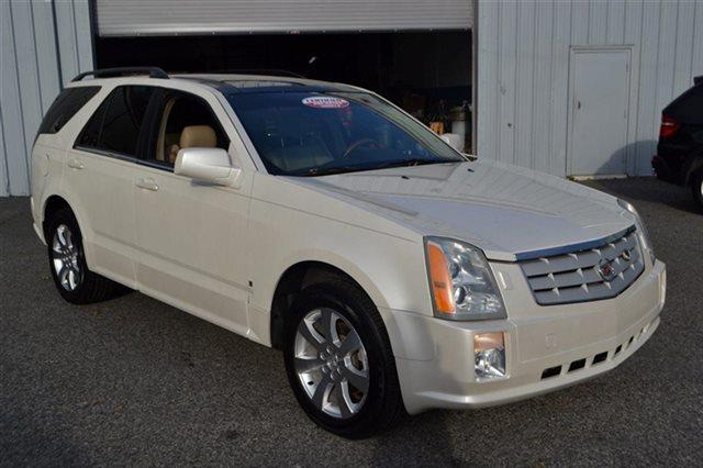 2007 Cadillac SRX for sale in Glen Burnie MD