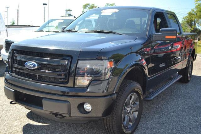 2013 FORD F-150 - black this 2013 ford f-150 - features a 50l 8 cylinder 8cy