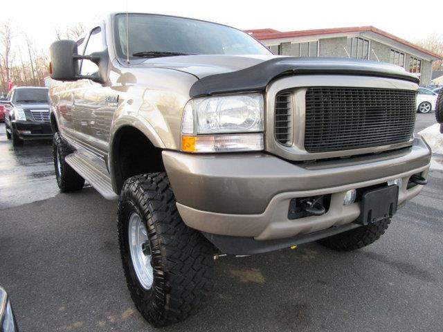 2004 FORD EXCURSION LIMITED 4WD 4DR SUV mineral gray metallic this 2004 ford excursion 4dr 137 wb