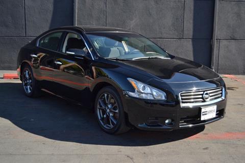 2014 Nissan Maxima for sale in Glen Burnie, MD