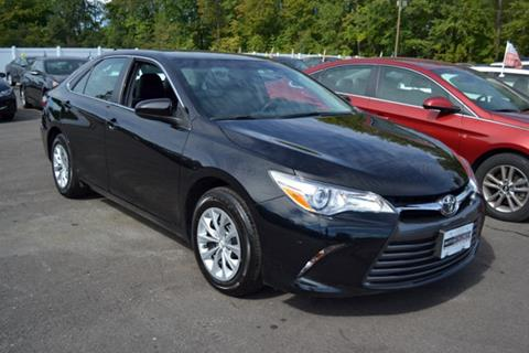 2017 Toyota Camry for sale in Glen Burnie, MD