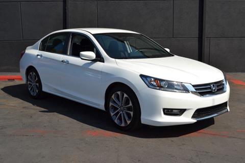 2014 Honda Accord for sale in Glen Burnie, MD