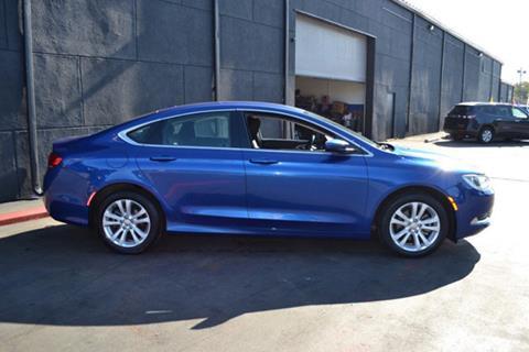 2015 Chrysler 200 for sale in Glen Burnie, MD