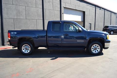2010 GMC Sierra 1500 for sale in Glen Burnie, MD