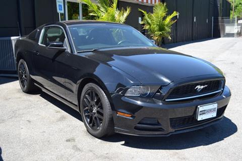 2014 Ford Mustang for sale in Glen Burnie, MD