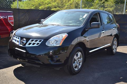 2013 Nissan Rogue for sale in Glen Burnie, MD