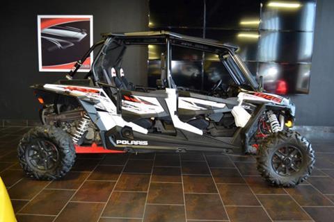 2014 Polaris RXR4 for sale in Glen Burnie, MD