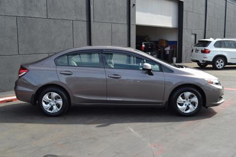 2013 Honda Civic for sale in Glen Burnie, MD