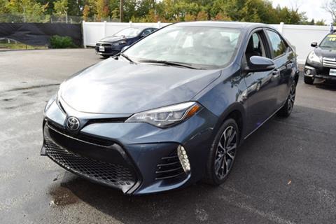 2017 Toyota Corolla for sale in Glen Burnie, MD