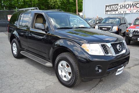2011 Nissan Pathfinder for sale in Glen Burnie, MD