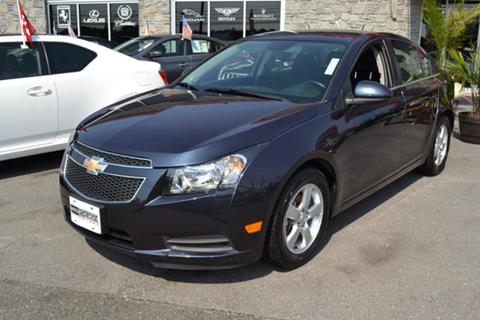 2014 Chevrolet Cruze for sale in Glen Burnie, MD