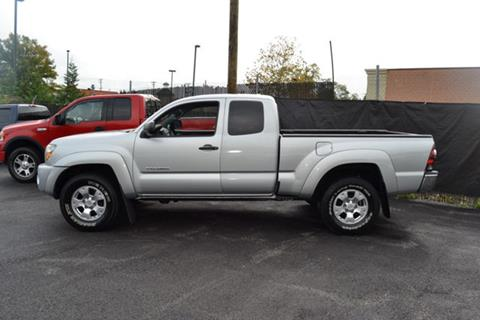 2010 Toyota Tacoma for sale in Glen Burnie, MD